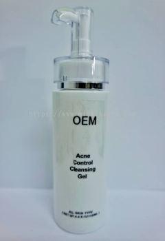 Acne Control Cleansing Gel