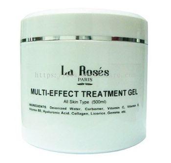 Multi-Effect Treatment Gel