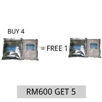 Q10 Soft Mask BUY 4 FREE 1