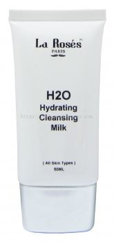 H2O Hydrating Cleansing Milk