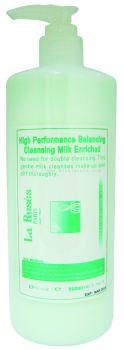 High Performance Balancing Cleansing Milk Enriched