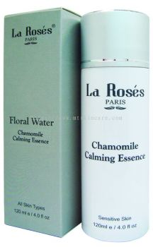 Floral Water (Chamomile Calming Essence)120ml