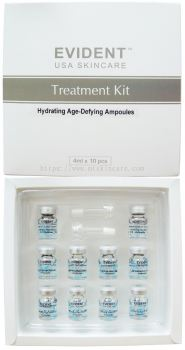 Hydrating Age-Defying Ampoules