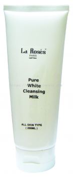 Pure White Cleansing Milk