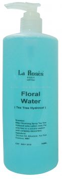 Floral Water (Tea Tree Hydrosol)