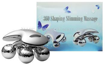 360Ас Shaping Slimming Massager