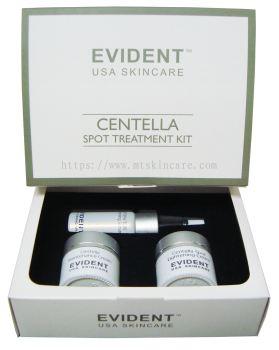 EVD Centella Spot Treatment Kit
