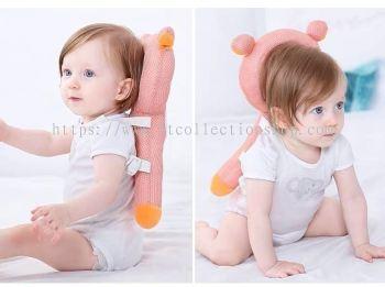 BABY SHATTER-RESISTANT HEADREST