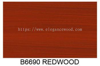 B6690 REDWOOD