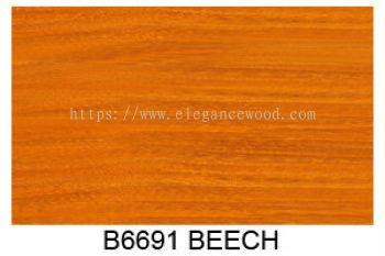 B6691 BEECH