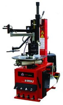 U205A Semi-automatic Side Swing Arm