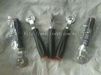 Tube repairs kit