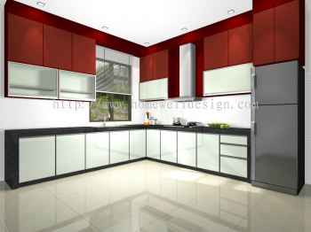 Kitchen - Jasa