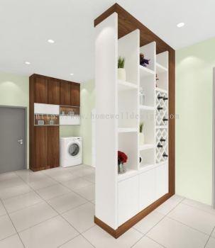 Furniture Wall Design