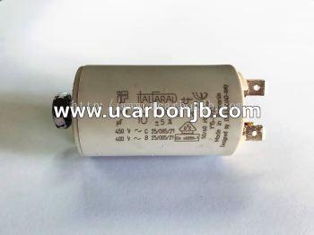 Running Capacitor 450V (Italfarad)