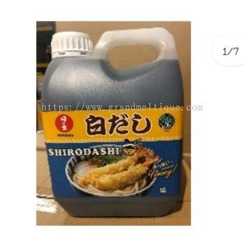 HINODE AJITEN SHIRODASHI