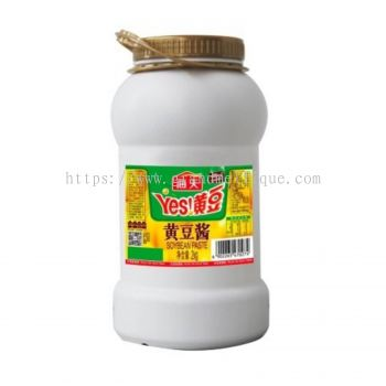 HADAY SOYBEAN PASTE