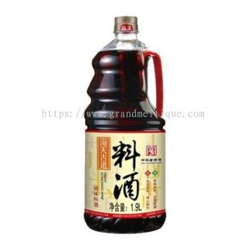 HADAY COOKING WINE 1.9L