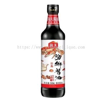 HADAY TASTY SEAFOOD FLVR SOY SAUCE