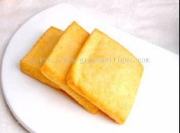 Mametaro Aburaage (beancurd skin)(vegetarian)