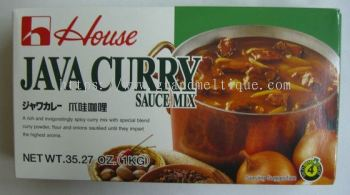 House Jave Curry 1kg�ձ���ି�
