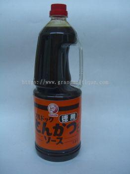 Bulldog Tonkatsu Sauce 1.8L(thin)ˮ����