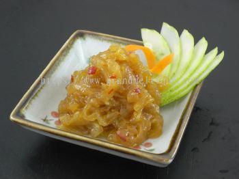 Chuka Kurage 1kg Seasoning Jelly Fish