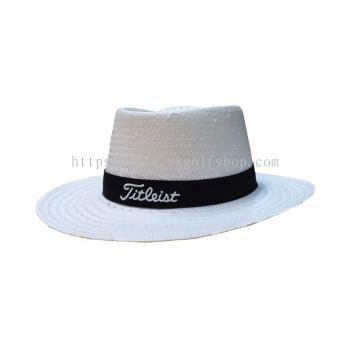 Titleist Straw Hat TH5WEASTRW-1