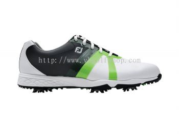 Energize Model 58108 White/Black/Lime