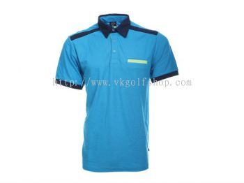 CTS 25 TURQUOISE (WITH POCKET)
