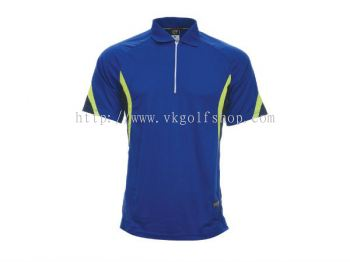 DFZ 04/01 ROYAL BLUE Material: DRY FIT