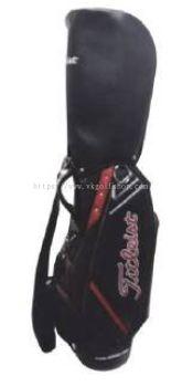 Titleist CASUAL CART BAG TB8CT6SEA-0 BLACK