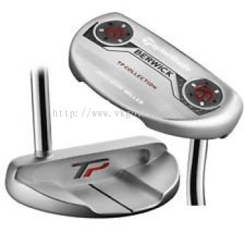 TaylorMade TP Collection Berwick Putter LH