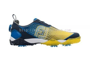 Freestyle 2.0 BOA #57352 Blue + Black + Yellow