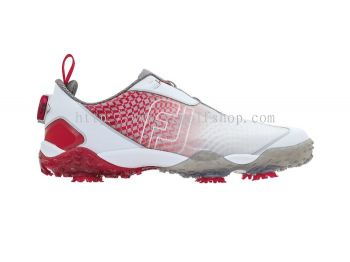 Freestyle 2.0 BOA #57351 White + Red