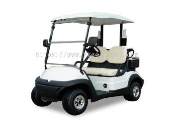 Gwheel 2 Seater