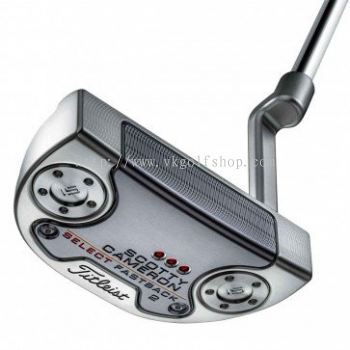 Scotty Cameron Fastback 2 33 inches Length Series 2019