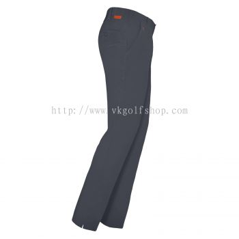 Pin High Tour Trousers PHTT012 Charcoal Grey
