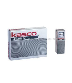Kasco XD401 WHITE Golf Balls (12Balls Pack / 2PC Golf Ball)