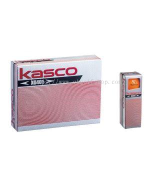 KASCO XD401 GOLF BALLS ORANGE COLOR