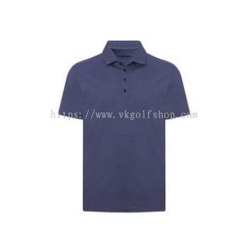 Fenix - Men's Polo Shirt - Crieff - Navy