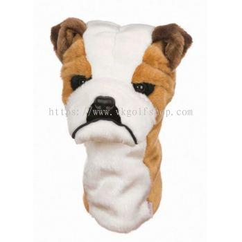 Daphne's Headcover - Bulldog