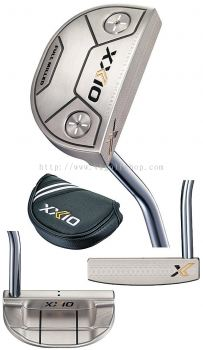 Dunlop 2020 XXIO ELEVEN Putter Original Steel shaft