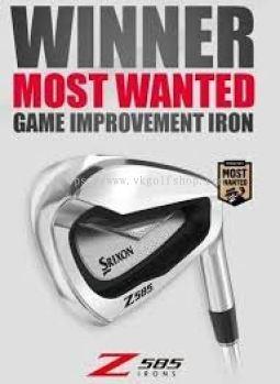 Golf Iron Mens