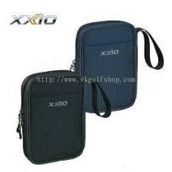 XXIO POUCH BAG GGF-B5015 BLACK