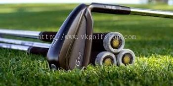 Ping G710 Black Dot Steel Irons Ns Pro Neo 5 to 9P