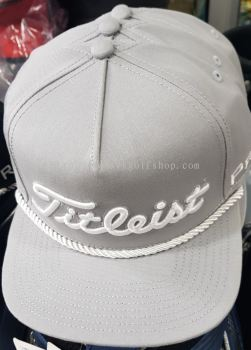 Titleist Tour Brim Charcoal Cap Model 2021/2022