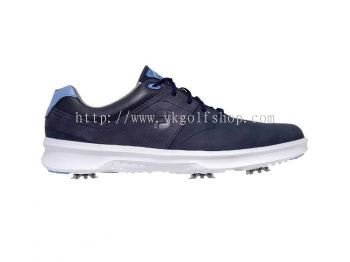 FJ Contour 54179 Navy Golf Shoes