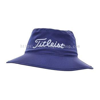 Titleist StaDry Bucket Hat (Navy/Grey)