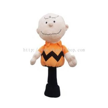 Creative Cover Charlie Brown Golf Club Headcover